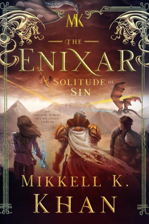 the enixar solitude of sin book 3