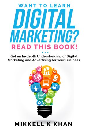 want to learn digital marketing, read this book